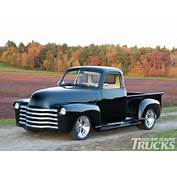 1949 Chevrolet Truck  Hot Rod Network