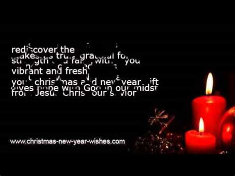 religious christmas christian  year wishes youtube