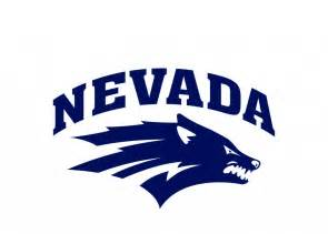 The nevada wolf pack football program represents the university of