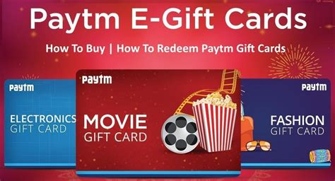 Buy Amazon Gift Card With Paytm - what is paytm gift voucher how to redeem paytm gift voucher coupon pandit
