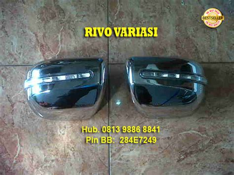 Karpet Lumpur Toyota Agya cover spion krom lu sein all new avanza model ganti