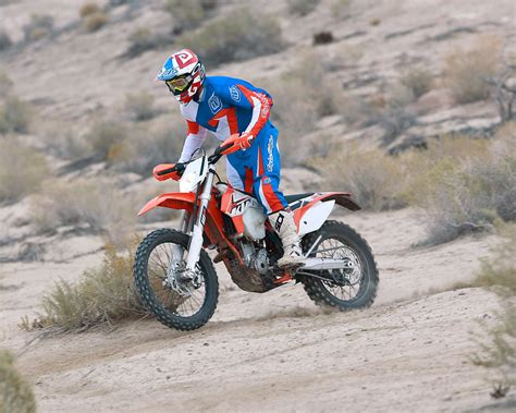 ktm dirt bikes history origins and 2015 reviews 2015 ktm 350 xcf w test review impression dirt bike test