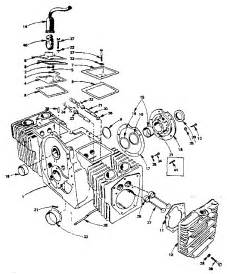 cylinder block diagram parts list for model b48mga0183417a onan parts all products parts