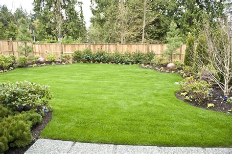 Garden Lawn Ideas 109 Backyard Design You Need To A Well Backyards And Lawn Care