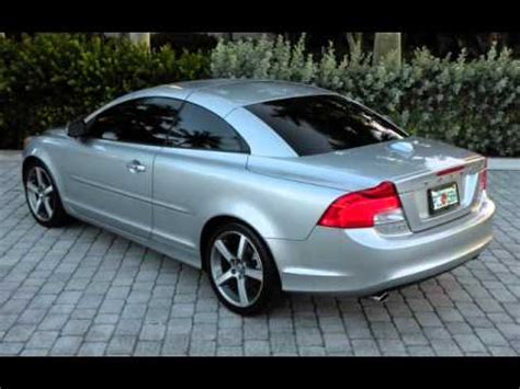 volvo   convertible ft myers fl  sale  fort myers fl youtube