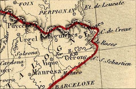 Présentation D Une Lettre à La Française Histoire De La Principaut 233 D Andorre Andorra L Europe