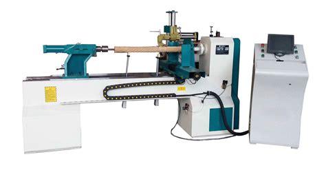 cnc woodworking lathe cnc wood lathe machine robust and high precision machine