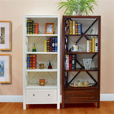 high quality and cheap tall wooden bookcase buy bookcase