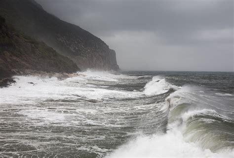capitaneria di porto termoli allerta meteo avviso di burrasca della capitaneria di