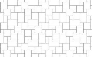 tile pattern guide