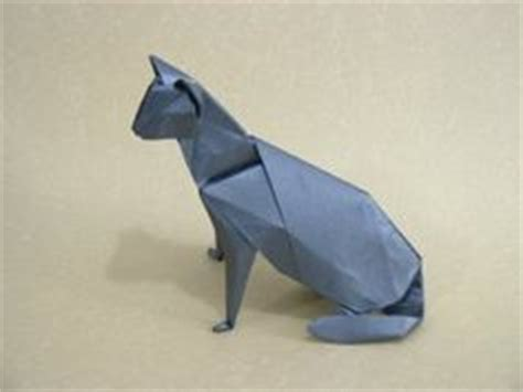 Most Difficult Origami - 1000 images about origami on origami cat