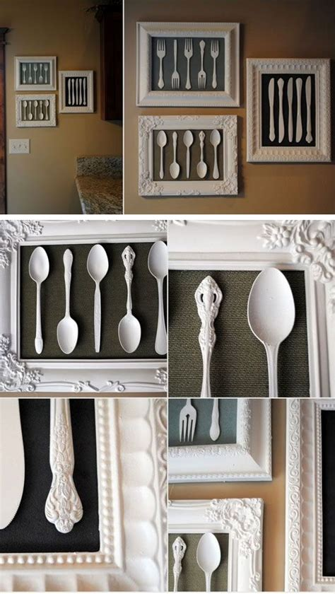 diy kitchen wall decor ideas 25 best ideas about budget decorating on