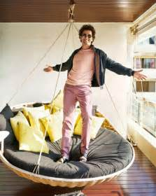 Kids Leather Armchair These Pictures Of Hrithik Roshan S New Sea Side Home Will