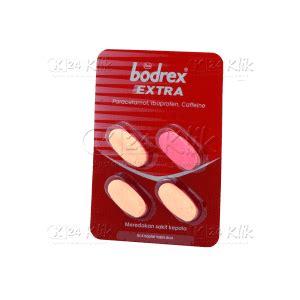 Bodrex 4 S jual beli bodrex str 4s k24klik