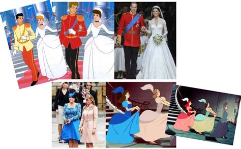 Royal Wedding Images Cinderella by Features For Creatures