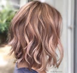 mid length hair cuts longer in front best 25 shoulder length haircuts ideas on pinterest
