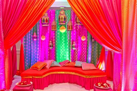 simple home decoration for engagement 5 simple mehendi decor ideas for the home fullonwedding