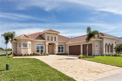 diprima offers custom dream homes in florida with all the diprima homes avie home