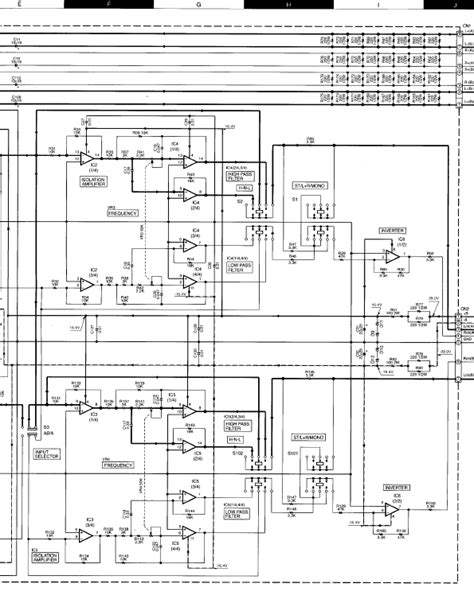 5 channel lifier wiring diagram 4 channel wiring diagram
