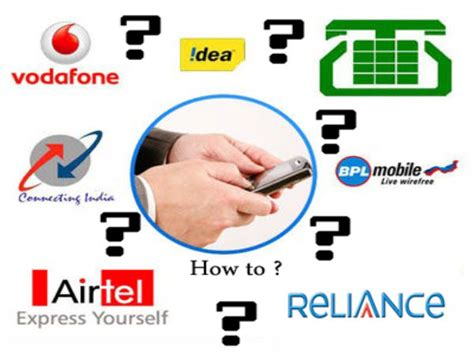 mobile number portability procedure how to mobile number in india charges and other