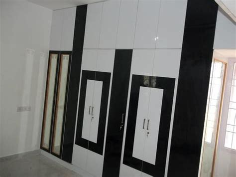 Laminate Wardrobe Door Designs by Wardrobe Designs Service Provider Distributor Supplier