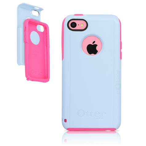 iphone 5c cases otterbox commuter iphone 5c orchid gray pink cover oem original ebay