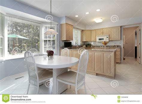 kitchen and eating area stock photos image 12656533 kitchen with eating area royalty free stock photos image