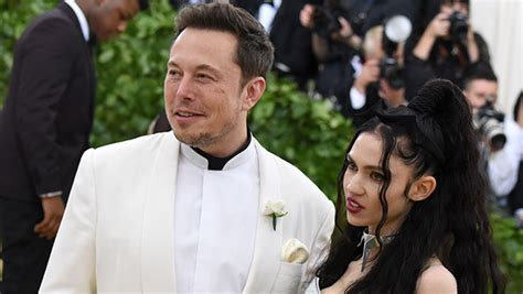 elon musk who dated who who is grimes 5 things on musician dating elon musk