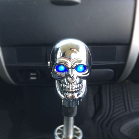 Skull Gear Knob by 127 Best Images About Knob Shifters On Cars