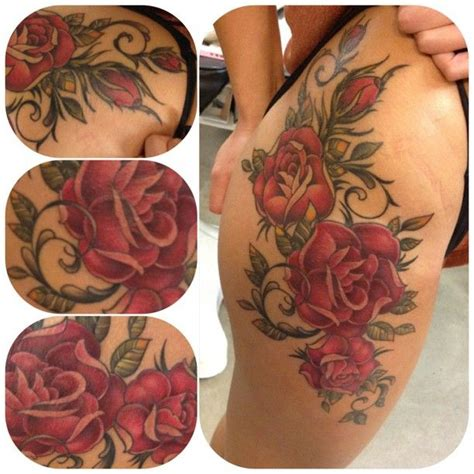 rose tattoo australia 31 best cover up images on ideas