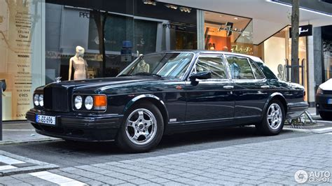bentley turbo r 2015 bentley turbo r 16 july 2015 autogespot
