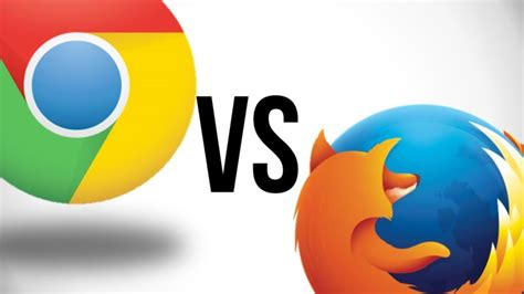 Chrome Or Firefox | chrome vs firefox what you need to know ubergizmo