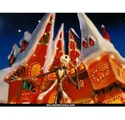 Background  Nightmare Before Christmas Wallpaper 291497 Fanpop