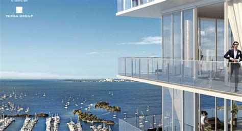 Hotel De Luxe Marseille 792 by Les Plus Beaux Appartements 224 Miami Grove At Grand Bay