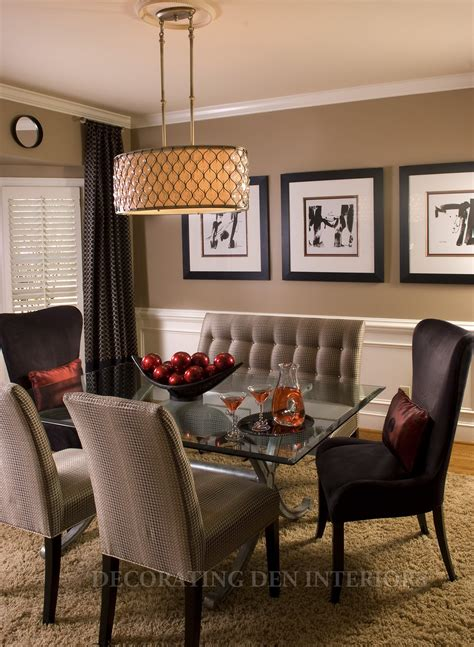 dining room color scheme ideas accent colors for gray furniture simple home decoration