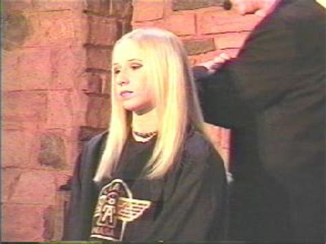 forced to get hair style dvd 221