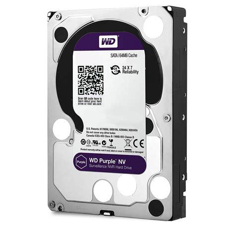 Wd Purple 3 5inch bea electronics