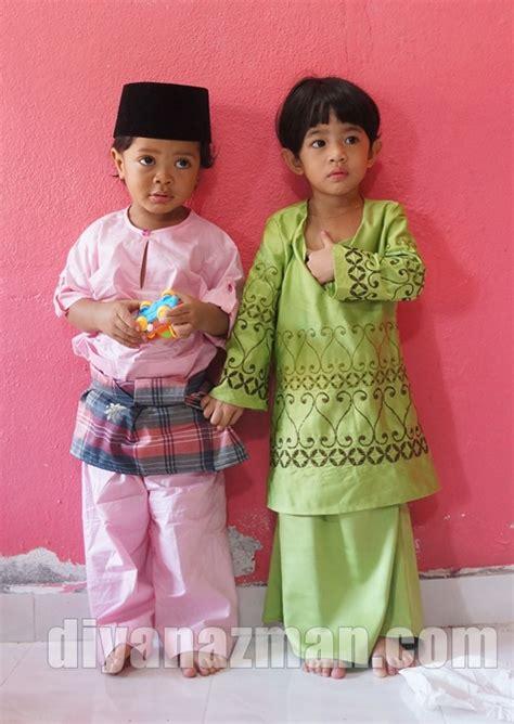 Baju Raya 2014 Keluarga | baju raya utk keluarga 2014 baju raya kaler pink keluarga