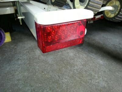 boat lights fleet farm led trailer lights on shorelander trailer general
