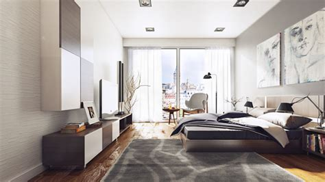 urban bedroom ideas gray urban bedroom interior design ideas