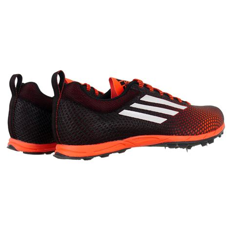 adidas xcs 6 mens cross country running spikes shoes changeable studs trainers ebay
