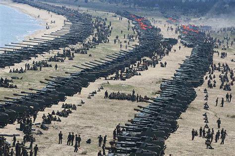 north korea north korea live latest news as kim jong un threatens war