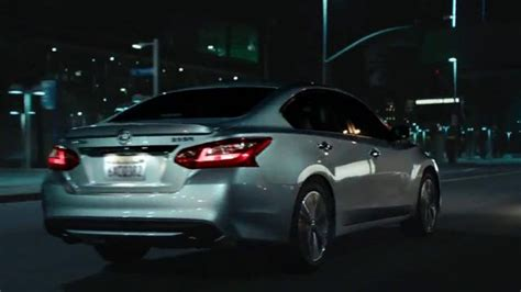 who are the actors in the 2016 altima commercial 2016 nissan altima tv spot born to be ispot tv