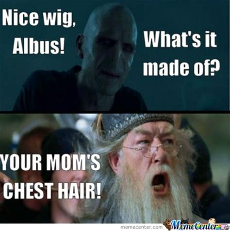 Your Moms Chest Hair Meme - your moms chest hair by alangarcia meme center