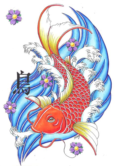 tattoo art koi fish tatto koi fish tattoo