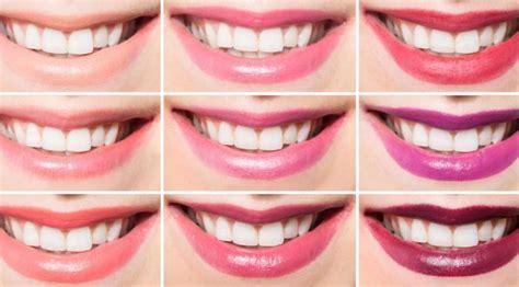 Revlon Lipstick Merah warna lipstik ini buat gigi anda lebih putih di hari