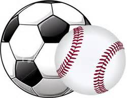 Ecc does spring soccer and baseball for everyone