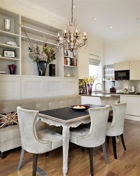 kitchens with banquettes 37 best images about banquettes on pinterest kitsch nooks and breakfast nooks