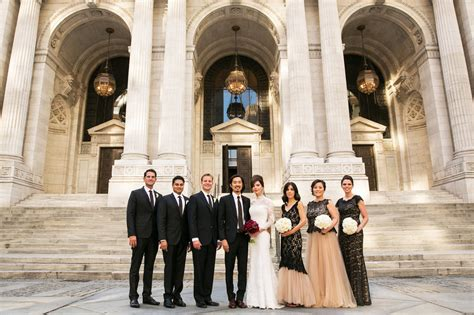 new york city library wedding cost ang weddings and events