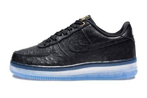 Nike Air 1 Comfort by Nike Air 1 Comfort Low Black Sneaker Hypebeast